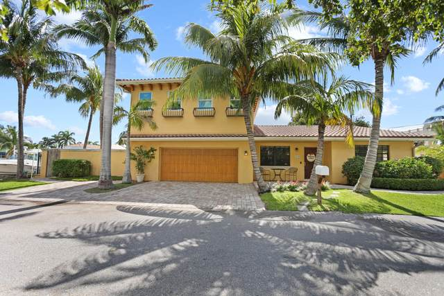 100 Neptune Drive, Hypoluxo, FL 33462 (#RX-10714775) :: Michael Kaufman Real Estate