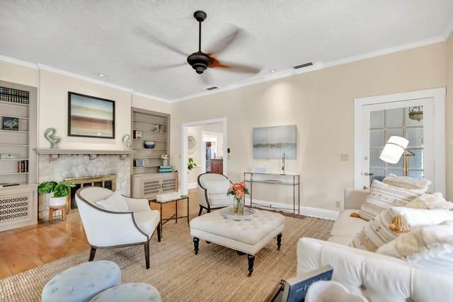 2501 Hibiscus Place, Fort Lauderdale, FL 33301 (#RX-10715100) :: Michael Kaufman Real Estate