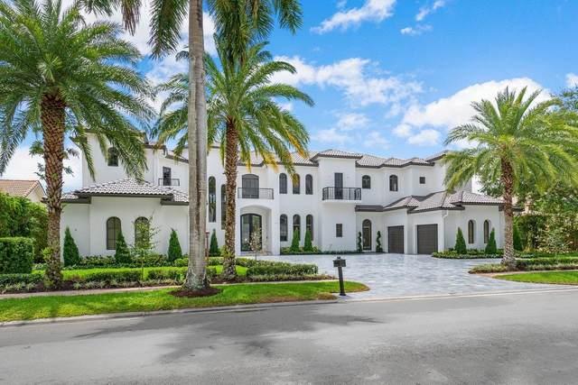 17530 Foxborough Lane, Boca Raton, FL 33496 (MLS #RX-10715717) :: Castelli Real Estate Services