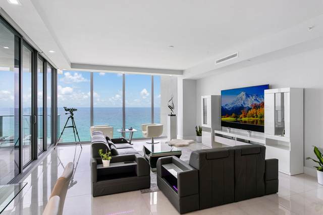 5000 N Ocean Drive #1701, Singer Island, FL 33404 (#RX-10720503) :: IvaniaHomes | Keller Williams Reserve Palm Beach