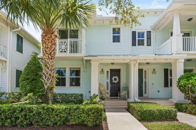 3314 W Mallory Boulevard, Jupiter, FL 33458 (MLS #RX-10722663) :: Castelli Real Estate Services