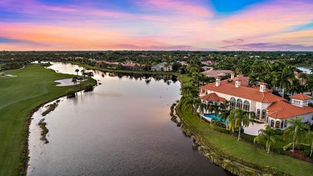 10520 Hawks Landing Terrace, West Palm Beach, FL 33412 (#RX-10724379) :: The Reynolds Team | Compass