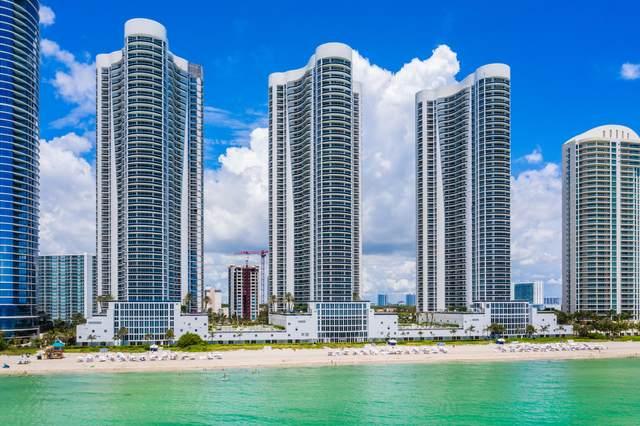 15811 Collins Avenue #407, Sunny Isles Beach, FL 33160 (#RX-10726277) :: Michael Kaufman Real Estate