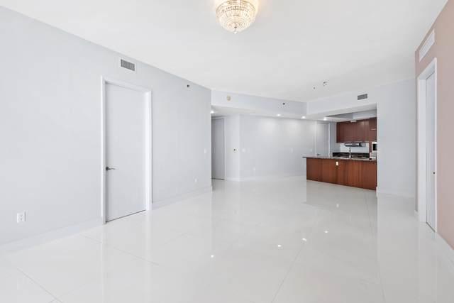 15811 Collins Avenue #507, Sunny Isles Beach, FL 33160 (#RX-10726279) :: Michael Kaufman Real Estate