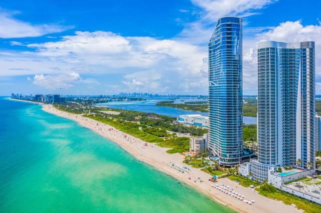 15811 Collins Avenue #1207, Sunny Isles Beach, FL 33160 (#RX-10726283) :: Michael Kaufman Real Estate