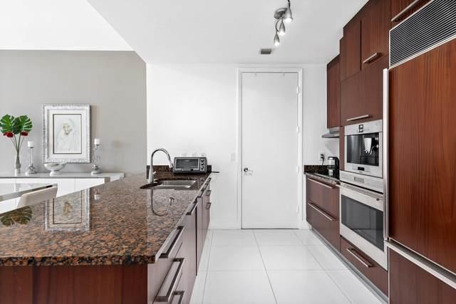 15811 Collins Avenue #2002, Sunny Isles Beach, FL 33160 (#RX-10726286) :: Michael Kaufman Real Estate