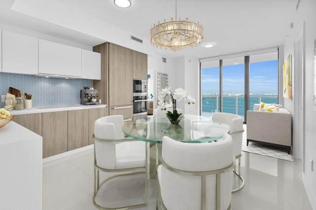 2900 NE 7th Avenue #2205, Miami, FL 33137 (#RX-10728879) :: IvaniaHomes | Keller Williams Reserve Palm Beach