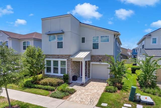 9030 Pelican Cove Trace, Kissimmee, FL 34747 (MLS #RX-10730401) :: Berkshire Hathaway HomeServices EWM Realty