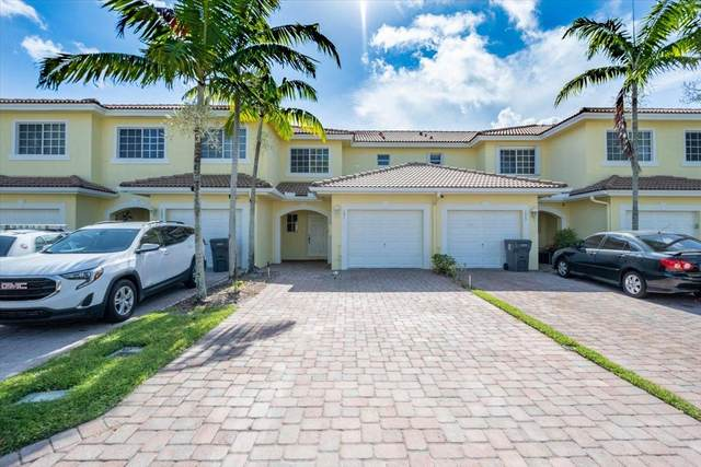 1071 Imperial Lake Road, West Palm Beach, FL 33413 (#RX-10732756) :: Baron Real Estate