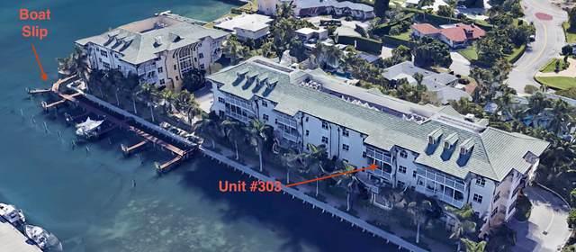 3920 N Flagler Drive #303, West Palm Beach, FL 33407 (#RX-10733468) :: The Reynolds Team | Compass