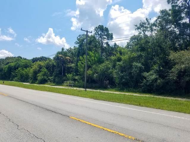 0 E Midway Road, Fort Pierce, FL 34982 (MLS #RX-10734042) :: Castelli Real Estate Services