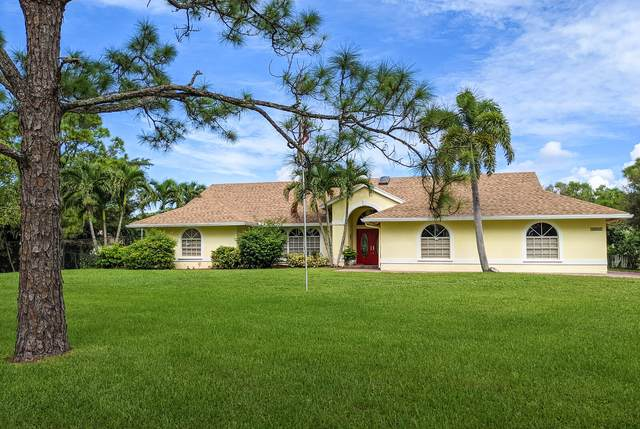 15567 74th Avenue N, Palm Beach Gardens, FL 33418 (MLS #RX-10741056) :: Castelli Real Estate Services