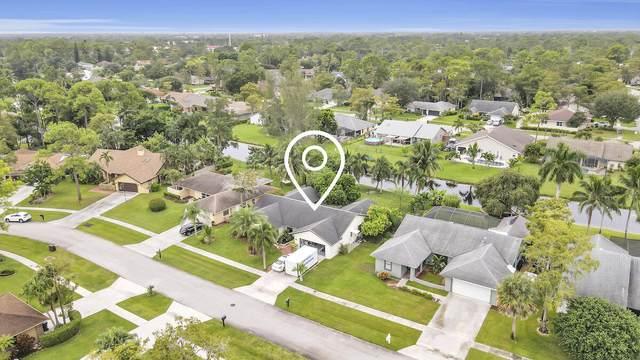644 Juniper Place, Wellington, FL 33414 (MLS #RX-10742220) :: Berkshire Hathaway HomeServices EWM Realty