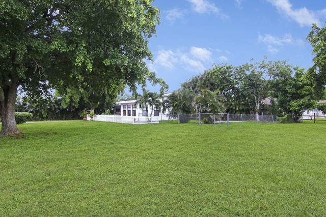 4173 Faith Street, West Palm Beach, FL 33406 (#RX-10742579) :: Baron Real Estate