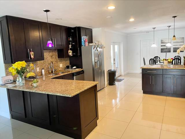 360 SW 2nd Street, Boca Raton, FL 33432 (MLS #RX-10745169) :: Berkshire Hathaway HomeServices EWM Realty