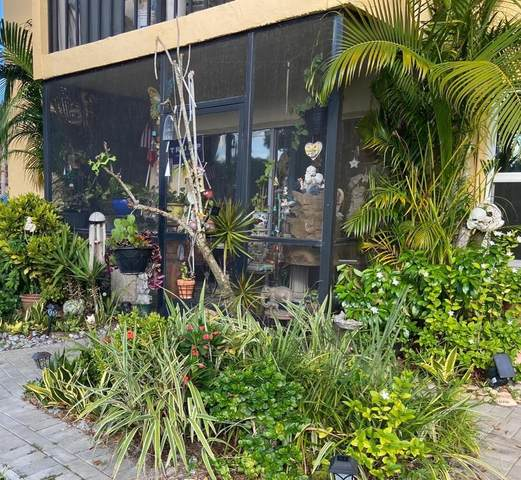 450 NW 20th 1140 Street #1140, Boca Raton, FL 33431 (#RX-10745536) :: IvaniaHomes | Keller Williams Reserve Palm Beach