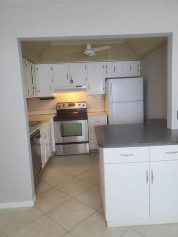 296 Normandy G Lane #296, Delray Beach, FL 33484 (MLS #RX-10746504) :: Castelli Real Estate Services