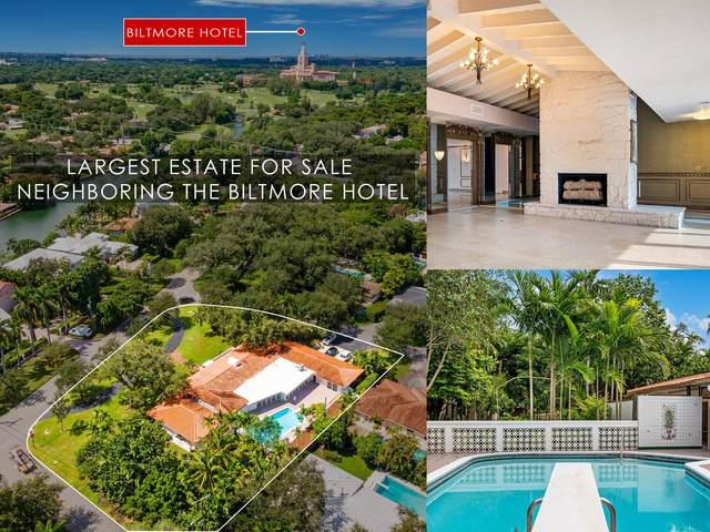 4209 Granada Boulevard, Coral Gables, FL 33146 (#RX-10747814) :: Heather Towe | Keller Williams Jupiter