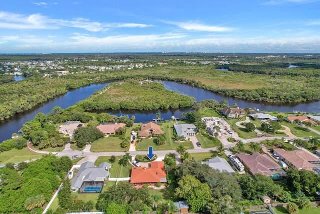620 SE Hidden River Drive, Port Saint Lucie, FL 34983 (#RX-10748239) :: Heather Towe | Keller Williams Jupiter