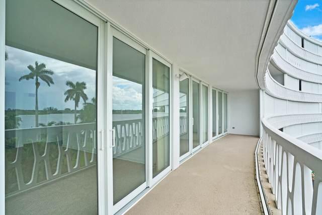 2505 S Ocean Boulevard #409, Palm Beach, FL 33480 (#RX-10749665) :: IvaniaHomes   Keller Williams Reserve Palm Beach