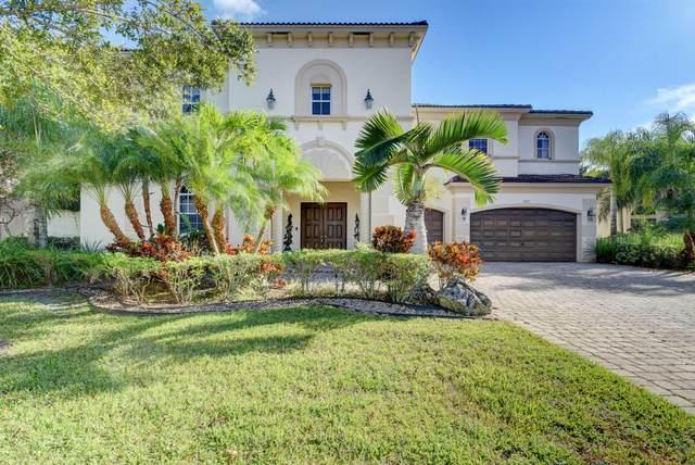 12317 Equine Lane, Wellington, FL 33414 (MLS #RX-10749720) :: Castelli Real Estate Services
