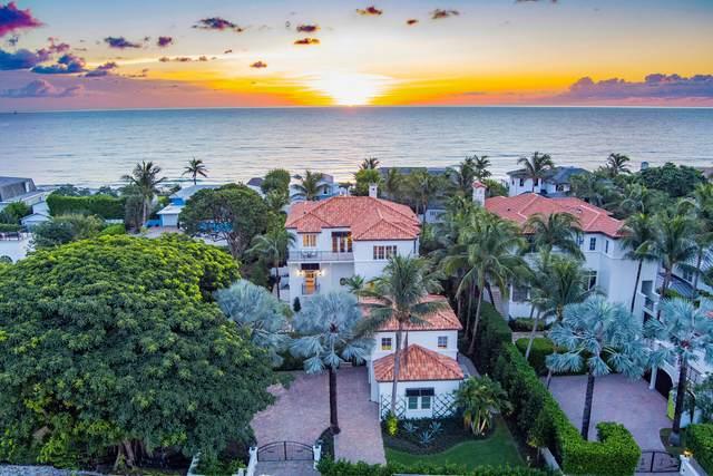 6103 N Ocean Boulevard, Ocean Ridge, FL 33435 (#RX-10750369) :: Heather Towe | Keller Williams Jupiter