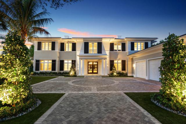 133 W Coconut Palm Road, Boca Raton, FL 33432 (#RX-10383091) :: Harold Simon with Douglas Elliman Real Estate