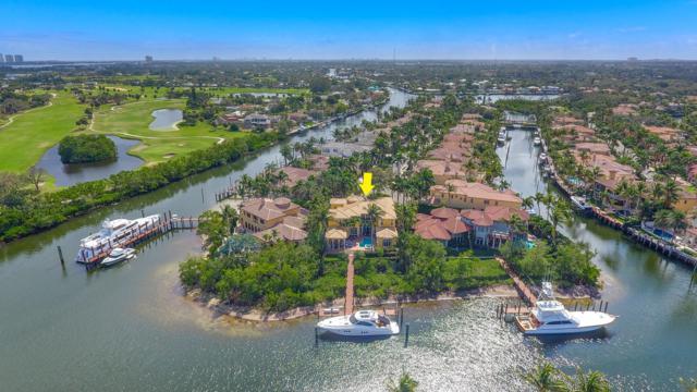 812 Harbour Isle Court, North Palm Beach, FL 33410 (#RX-10412274) :: Ryan Jennings Group
