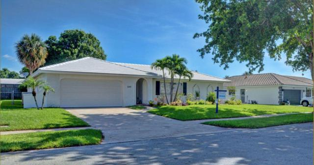 1349 SW 13th Place, Boca Raton, FL 33486 (#RX-10437619) :: Ryan Jennings Group