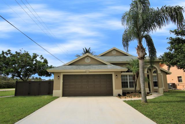 6020 Leslie Street, Jupiter, FL 33458 (#RX-10438341) :: The Reynolds Team/Treasure Coast Sotheby's International Realty