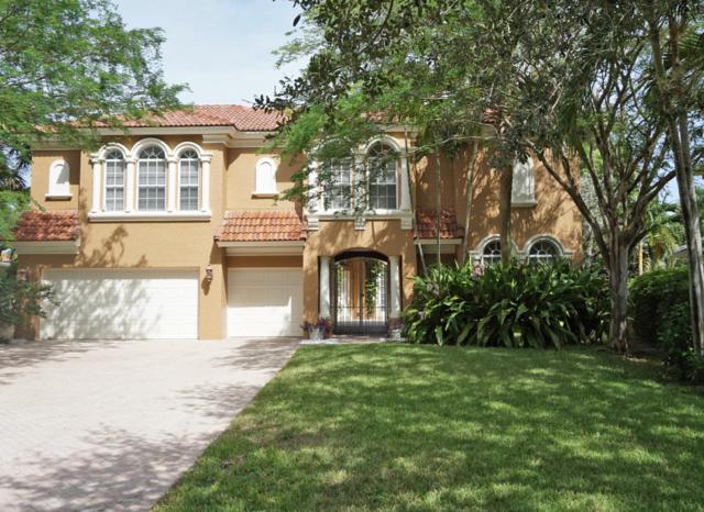 598 Scrubjay Drive, Jupiter, FL 33458 (#RX-10454920) :: The Reynolds Team/Treasure Coast Sotheby's International Realty