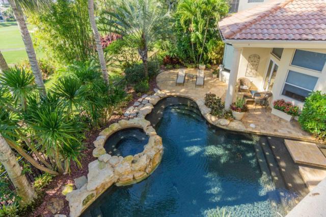 8382 Del Prado Drive, Delray Beach, FL 33446 (#RX-10497381) :: Harold Simon with Douglas Elliman Real Estate