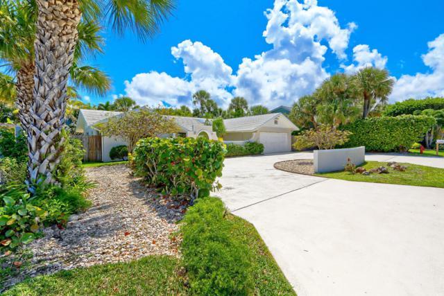 220 Pirates Place, Jupiter Inlet Colony, FL 33469 (#RX-10507243) :: Ryan Jennings Group