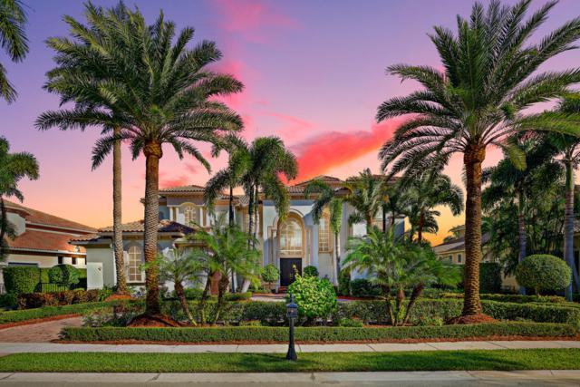 422 Savoie Drive, Palm Beach Gardens, FL 33410 (#RX-10511977) :: The Reynolds Team/Treasure Coast Sotheby's International Realty