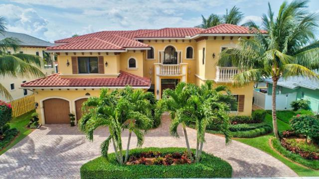 784 NE 72nd Street, Boca Raton, FL 33487 (#RX-10522210) :: The Reynolds Team/Treasure Coast Sotheby's International Realty