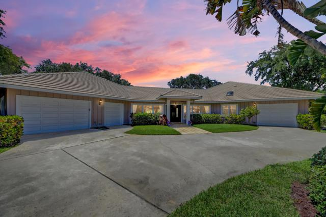 5681 SE Winged Foot Drive, Stuart, FL 34997 (MLS #RX-10525017) :: EWM Realty International