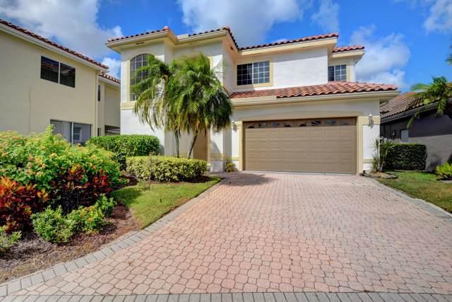 4075 NW 58th Lane, Boca Raton, FL 33496 (#RX-10533446) :: Ryan Jennings Group