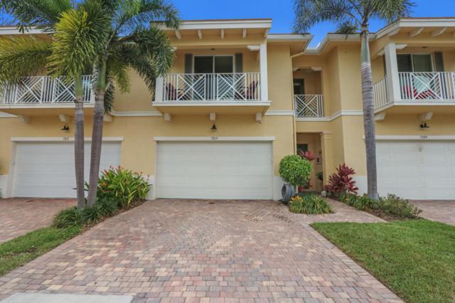 7213 Oxford Court, Palm Beach Gardens, FL 33418 (MLS #RX-10535179) :: The Paiz Group