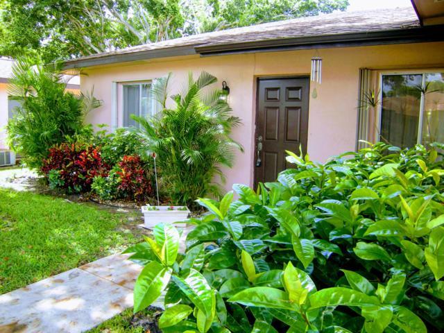 14616 Bonaire Boulevard, Delray Beach, FL 33446 (#RX-10544259) :: Weichert, Realtors® - True Quality Service