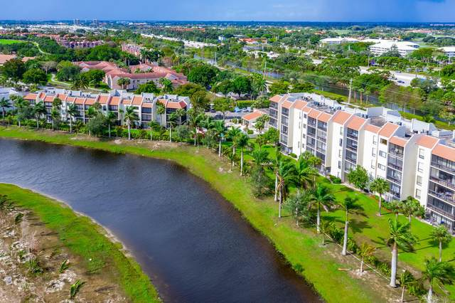 3050 Presidential Way #102, West Palm Beach, FL 33401 (#RX-10564086) :: Ryan Jennings Group