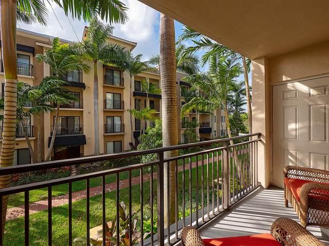 4905 Midtown Lane #2215, Palm Beach Gardens, FL 33418 (#RX-10565959) :: Ryan Jennings Group