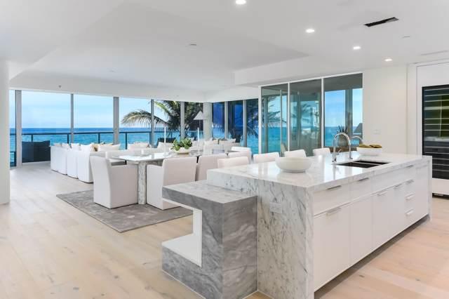 3550 S Ocean Boulevard 2A, Palm Beach, FL 33480 (MLS #RX-10575618) :: Berkshire Hathaway HomeServices EWM Realty