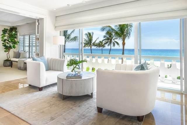 300 S Ocean Boulevard 3C, Palm Beach, FL 33480 (#RX-10578188) :: Ryan Jennings Group