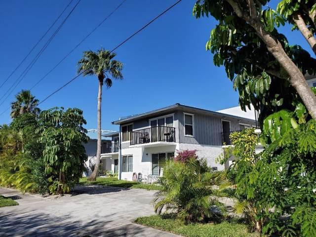 1180 Carlton Court Apt E, Fort Pierce, FL 34949 (#RX-10580122) :: Ryan Jennings Group