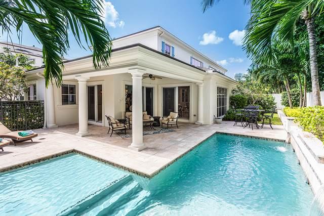 4010 N Ocean Boulevard, Gulf Stream, FL 33483 (#RX-10583558) :: Posh Properties