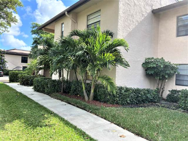 9272 Vista Del Lago B, Boca Raton, FL 33428 (#RX-10585429) :: Ryan Jennings Group