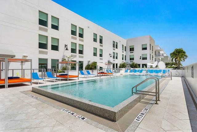 236 SE Fifth Avenue #304, Delray Beach, FL 33483 (#RX-10587705) :: Ryan Jennings Group