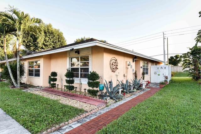5402 Bonky Court 102 B, West Palm Beach, FL 33415 (#RX-10589439) :: Ryan Jennings Group