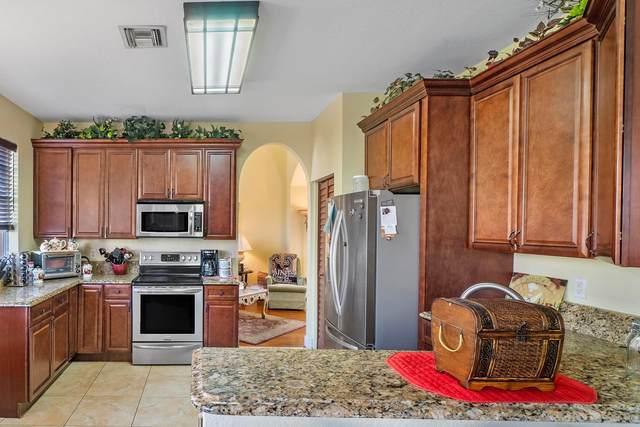 5648 Spanish River Road, Fort Pierce, FL 34951 (#RX-10592073) :: Ryan Jennings Group
