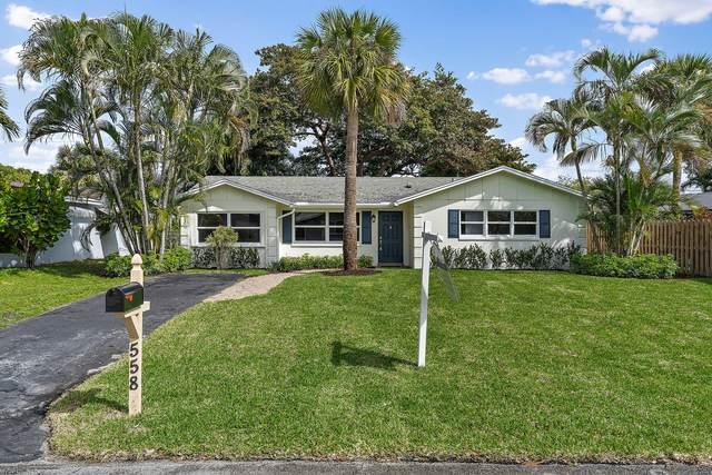 558 Ivy Avenue, Palm Beach Gardens, FL 33410 (#RX-10594470) :: Ryan Jennings Group